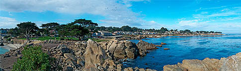 Photo of Pacific Grove, California